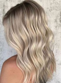 blonde bombshell hair color