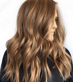 honey hair color