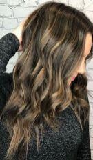hair color gloss glaze and teasylights