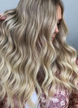 natural-beige-blonde-highlights