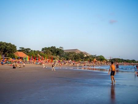 itinéraire Bali 3 semaines