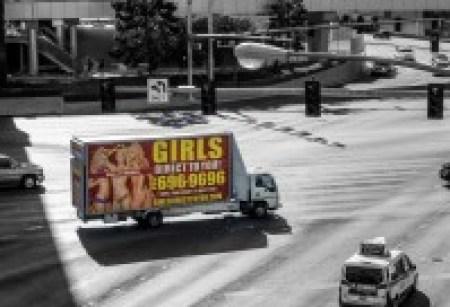 Las Vegas - Itinéraire Etats-Unis