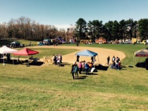 the event had so many things for every Milford resident to enjoy