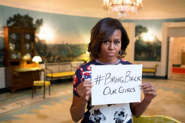 bring back our girls #