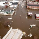 Historic Floods Destroys Midwest States