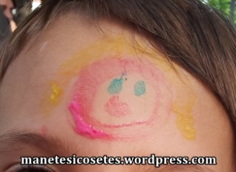 maquillatge casolà per carnaval DIY 04