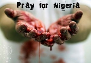 Nigeria Muslim attacks on Christians
