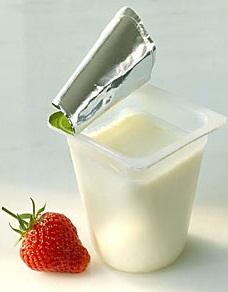 Manfaat Yoghurt untuk ibu hamil
