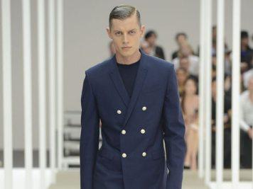 Dior Homme S/S 2013
