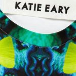 Wish List | Katie Eary | Fish Print T-shirt