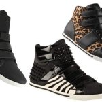 Wish List | Aldo New Release High-Tops | Animalistic Attitude