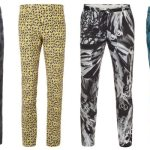 S/S13 Must Buy | Print Trousers