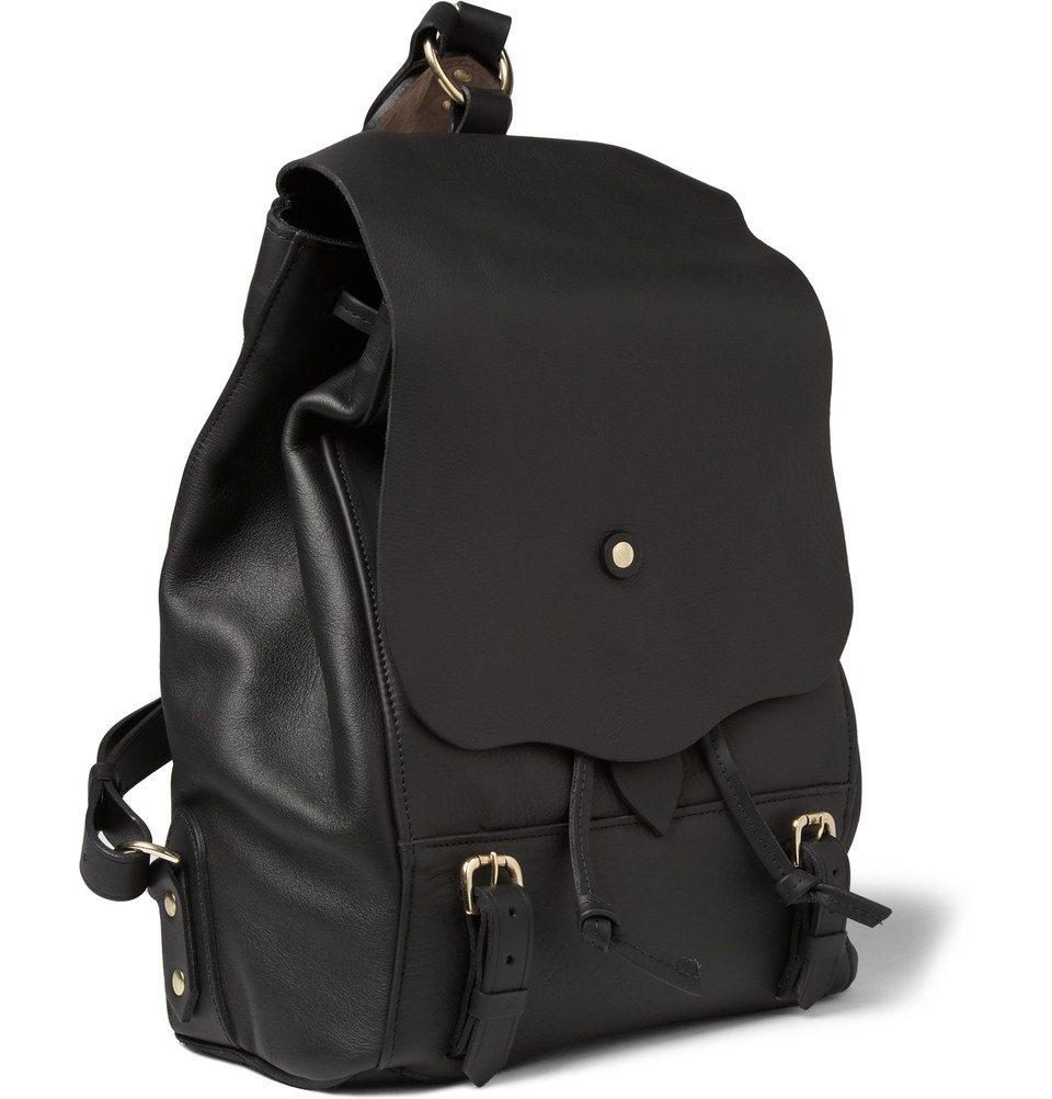 Bill-Amberg-Hunter-Leather-Backpack-side