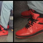 Street Style | Nike Air Jordan 1 Retro High '97 TXT