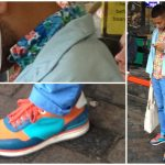 Street Style | Bus Stop Styling