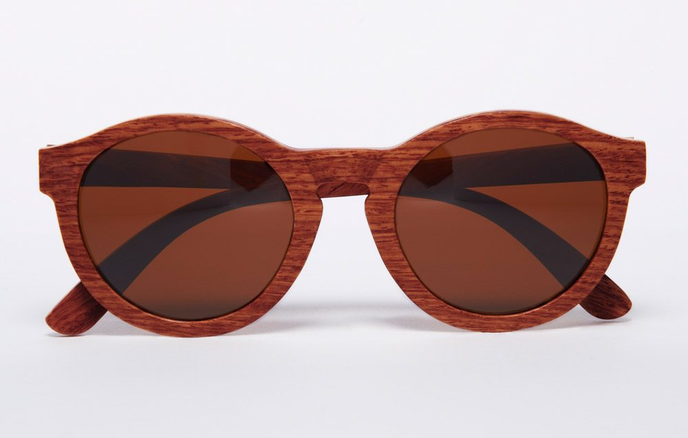 Bosworth_Rosewood_Front_Finlay_&_Co_Wooden_Wood_Sunglasses
