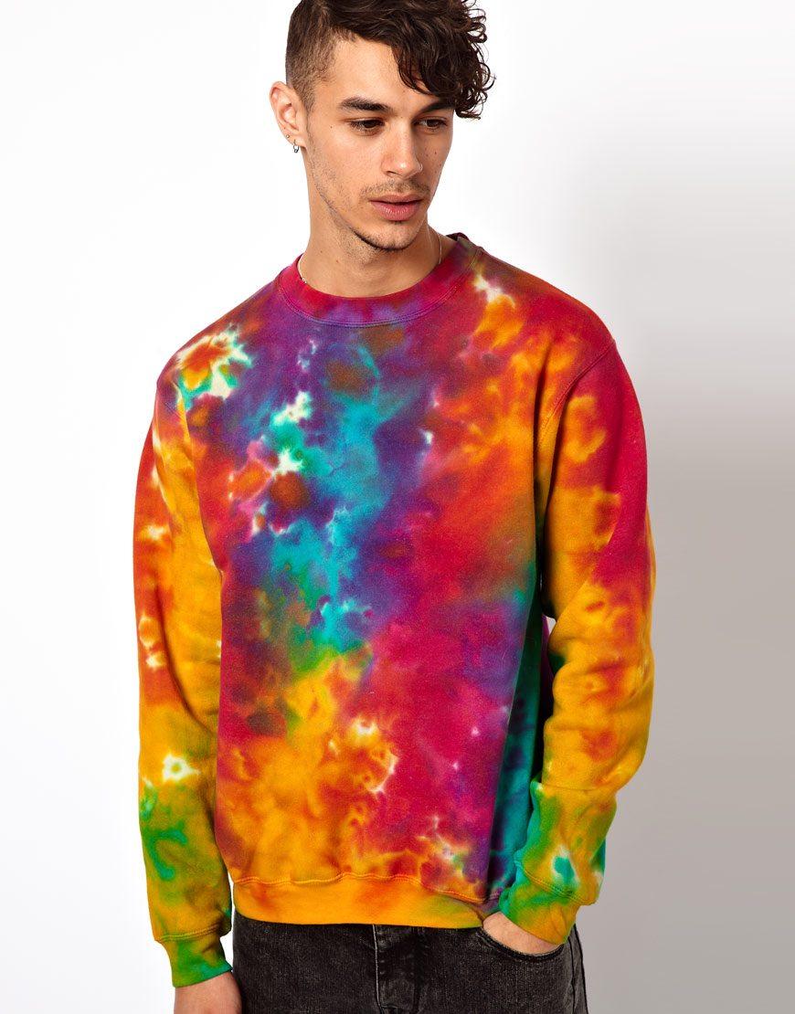 Reclaimed-Vintage-Sweatshirt-Tie-Dye-ASOS
