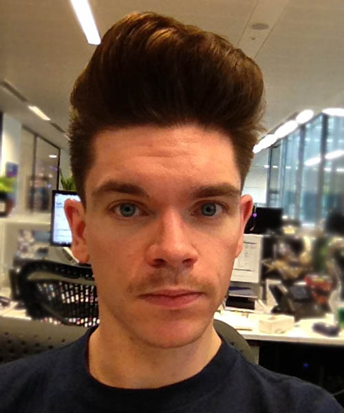 Robin-James-Quiff-Sharps-Barber-Barbershop-London