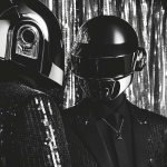 Saint Laurent Music Project | Daft Punk