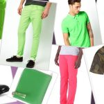 What to Wear Wednesday | Neon