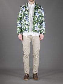 Hawaiian-Print-Hooded-Jacket-Engineered-Floral-Print-FarFetch-Model