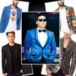 What to Wear Wednesday | PSY-Inspired Blazers