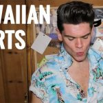 What to Wear Wednesday | Hawaiian Shirts