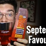 Male Grooming | September Favourites