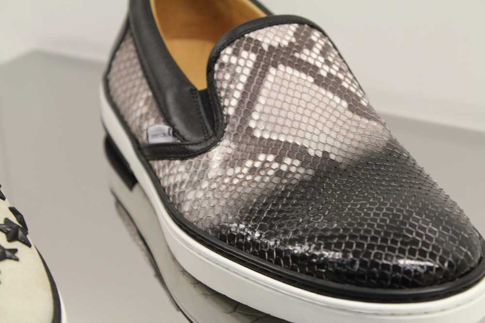Jimmy_Choo_Mens_SS14_Preview_October_2013_Black_Python_Skate-_Shoes