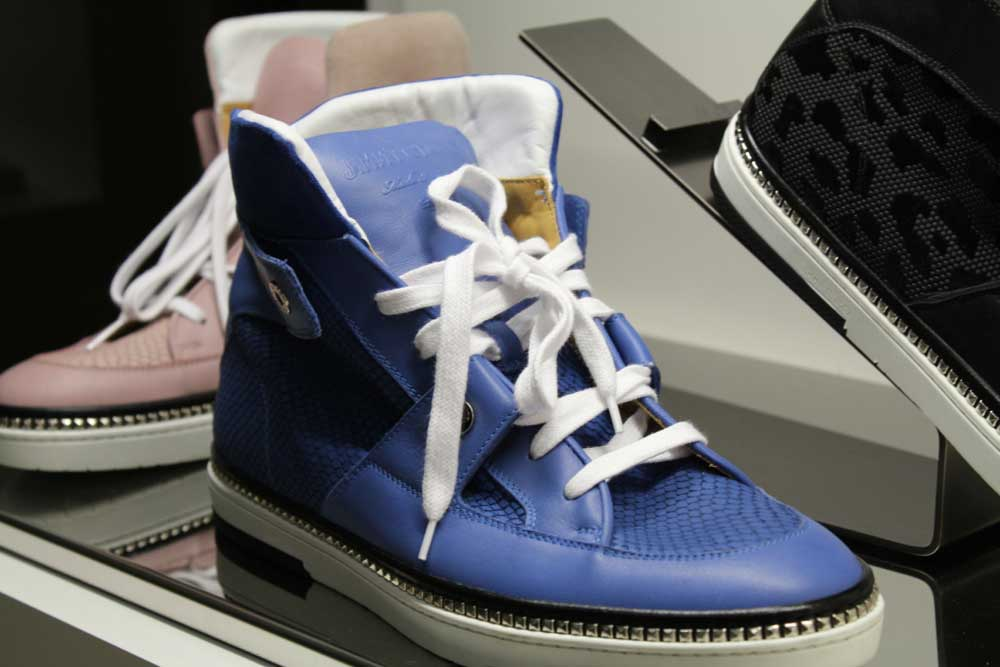 Jimmy_Choo_Mens_SS14_Preview_October_2013_Blue_High_top