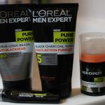 Review | L'Oréal Men Expert Pure Power