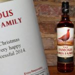 The Famous Grouse | Personalised Bottle