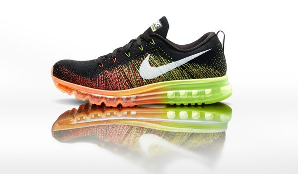 nike flyknit air max 2014 review