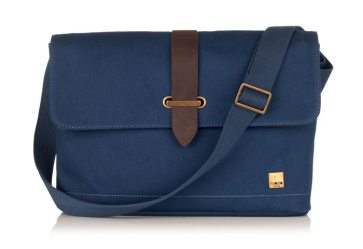 Knomo-Troon-Messenger-Blue