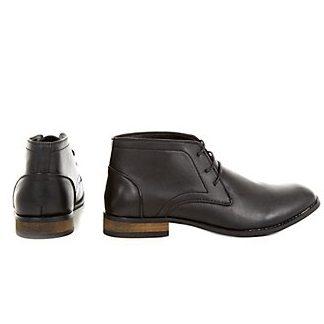 Vamp Boots