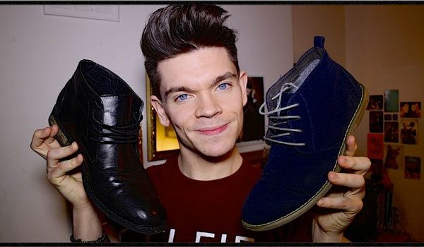 Men's Boots | How to Style