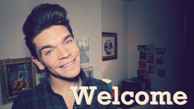 Robin-James_The-Utter-Gutter_YouTube-Channel-Welcome-Image_TUG