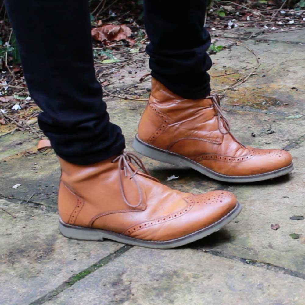 Brown-Frank-Wright-Brogue-Boots
