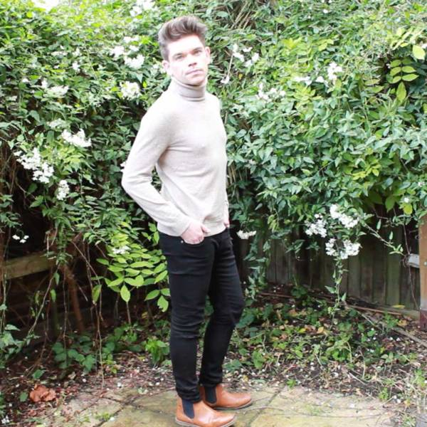 United-Colors-of-Benetton-Roll-Neck-Beige-Cheap-Monday-Black-Skinny-Jeans-Tan-Chelsea-Boots-Topman