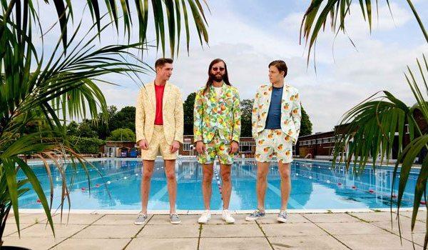 YMC X Stella Artois Cidre  | Le Poolwear