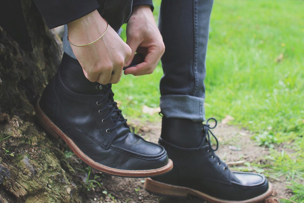 Frank-Wright-Angel-Leather-Boots