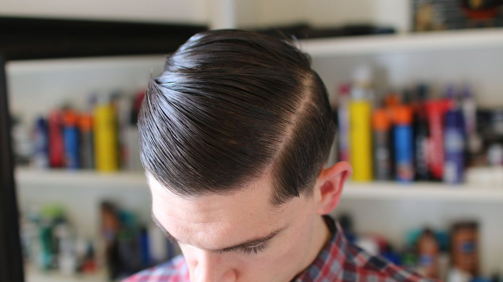 Mens-Hairstyle-2015-Side-Part