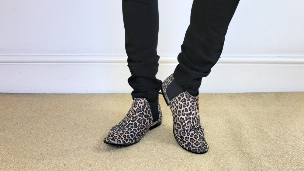 Mens-Shoe-Collection-River-Island-Leopard-Print-Chelsea-Boots