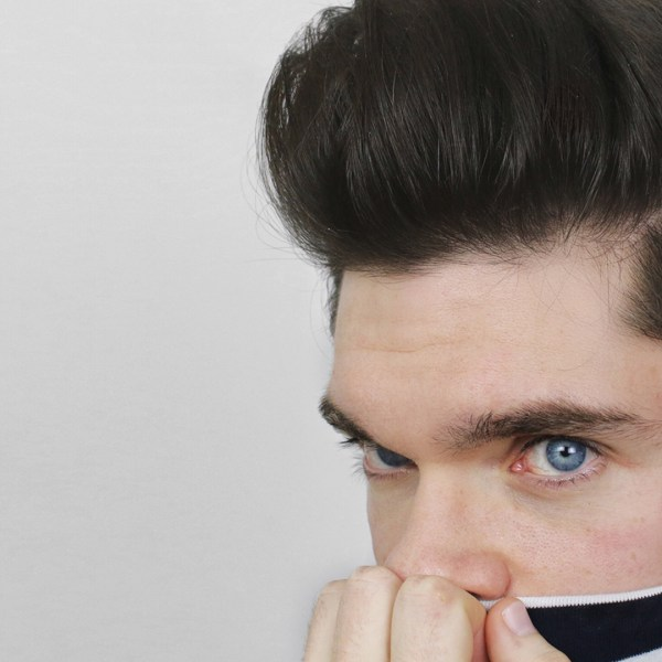 Extreme Quiff | How To