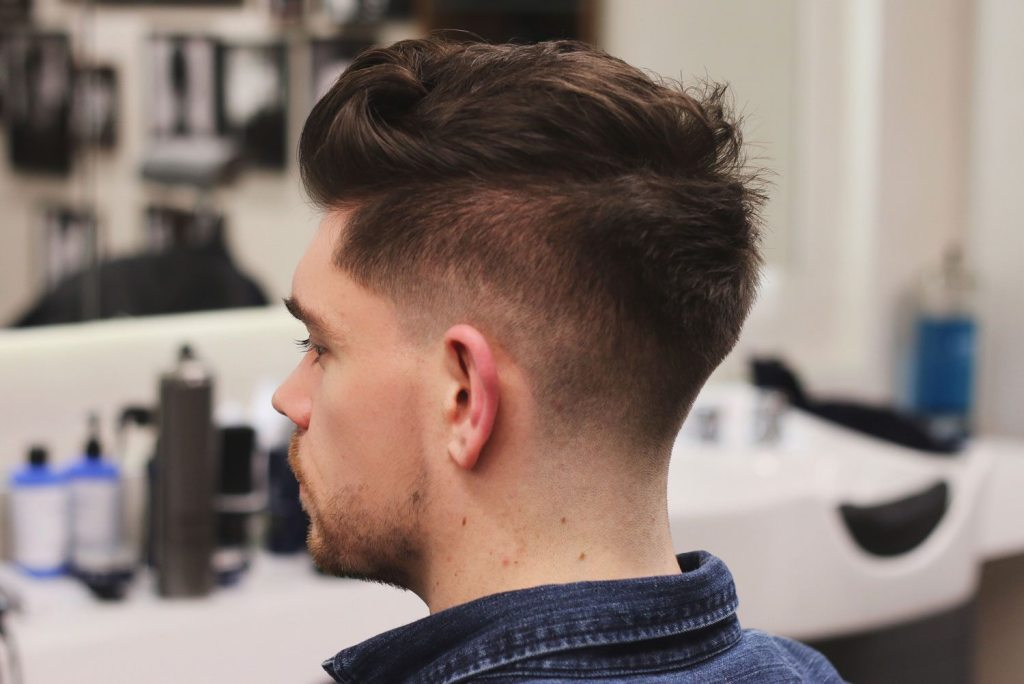 Robin-James-Haircut-Skin-Fade-Quiff