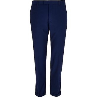 River-Island-30-Cropped-Trousers-blue