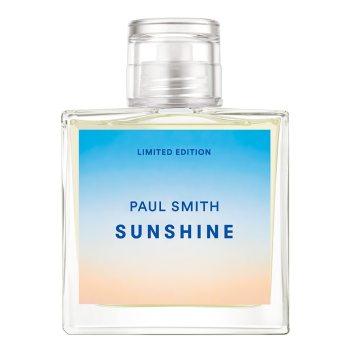 Paul-Smith-Sunshine-Men-2016-Summer-Fragrance-Man-For-Himself