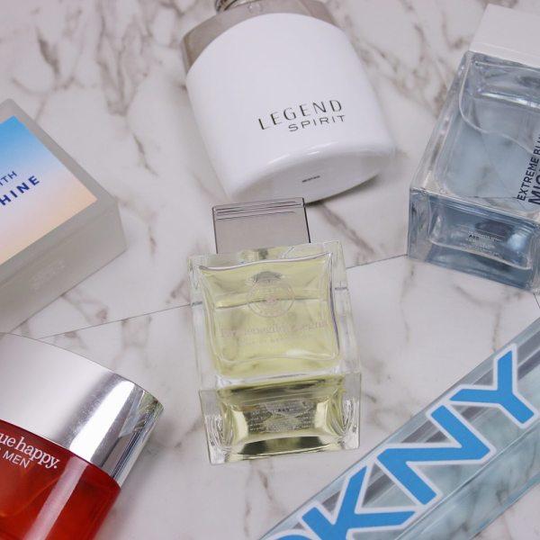 Men's Fragrances For Spring Summer