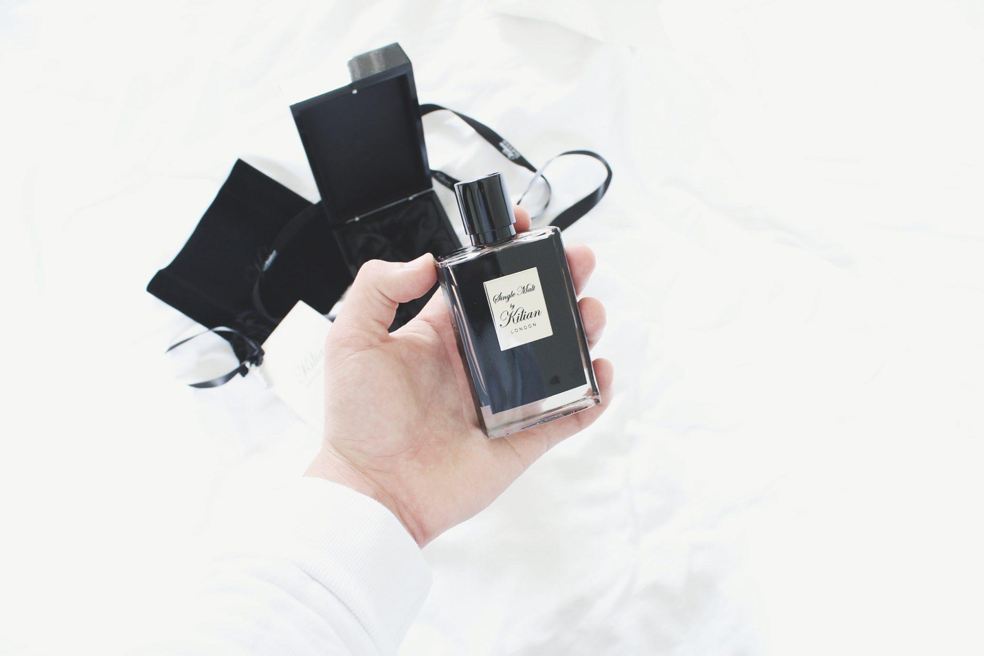 By Kilian fragrance Single Malt