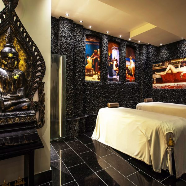 Thai Square Spa, London | Honest Review